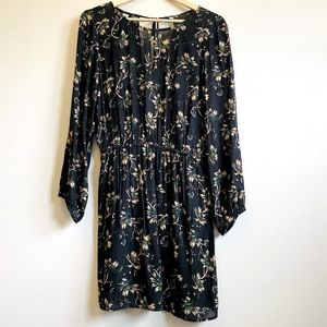 New - ONLY Women's Floral Backless Dress